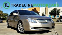 2007_Toyota_Avalon_XLS SUNROOF, LEATHER, CRUISE CONTROL, AND MUCH MORE!!!_ CARROLLTON TX