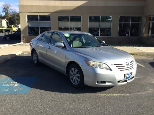 2007 Toyota Camry  Easton PA