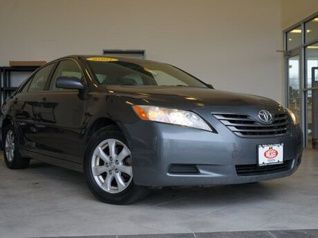 2007 Toyota Camry  Epping NH