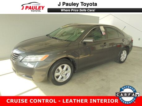 2007_Toyota_Camry__ Fort Smith AR