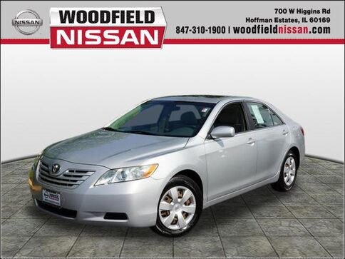 2007_Toyota_Camry__ Hoffman Estates IL