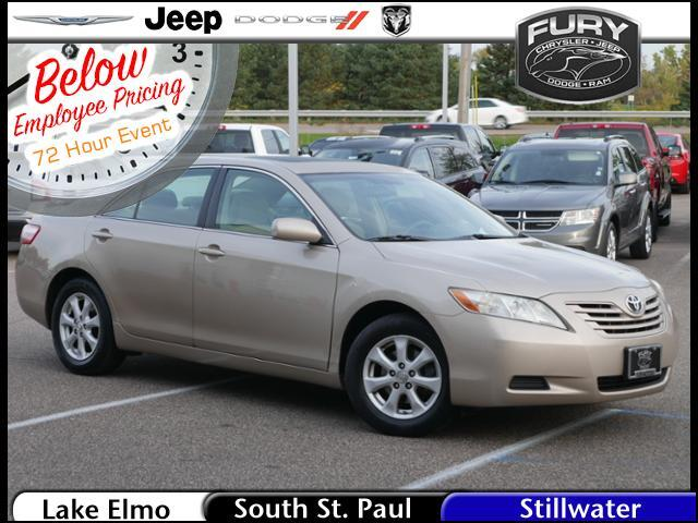 2007 Toyota Camry 4dr Sdn I4 Auto LE St. Paul MN