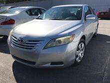 2007_Toyota_Camry_4dr Sdn I4 Auto LE_ Cary NC