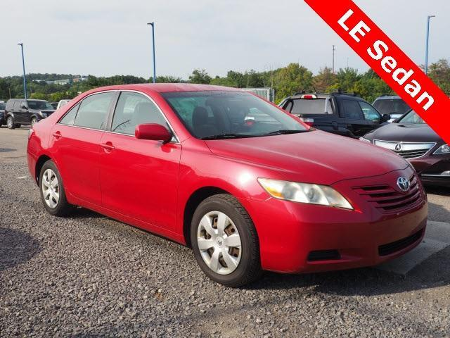 2007 Toyota Camry 4dr Sdn I4 Auto LE Cranberry Twp PA
