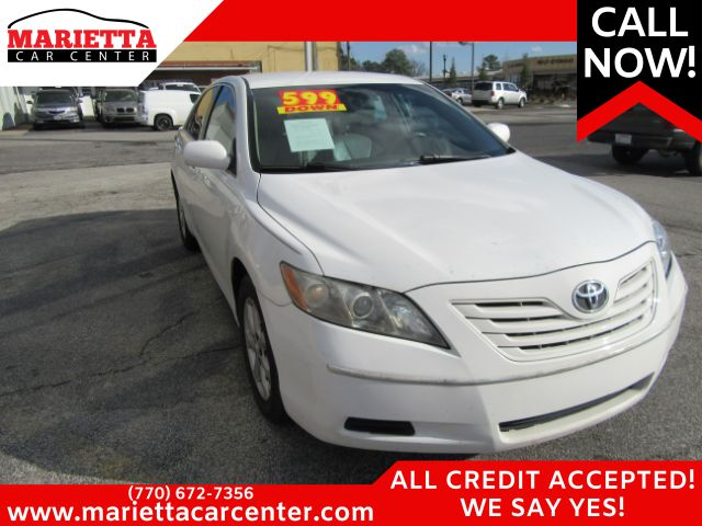 2007 Toyota Camry Ce >> 2007 Toyota Camry Ce 5 Spd At