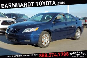 2007_Toyota_Camry_CE *WELL MAINTAINED*_ Phoenix AZ