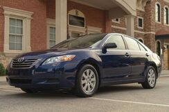 2007_Toyota_Camry Hybrid_** HYBRID FULLY LOADED/NAVIGATION BLUETOOTH**_ Lilburn GA