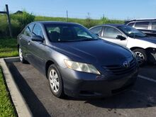2007_Toyota_Camry_LE_  FL