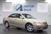2007 Toyota Camry LE 1 Owner!