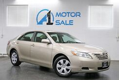 2007_Toyota_Camry_LE 1 Owner_ Schaumburg IL