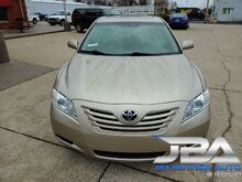2007_Toyota_Camry_LE 5-Spd AT_ Clarksville IN