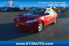 2007_Toyota_Camry_LE 5-Spd AT_ Ulster County NY