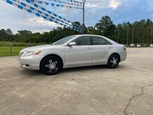 2007_Toyota_Camry_LE 5-Spd AT_ Hattiesburg MS