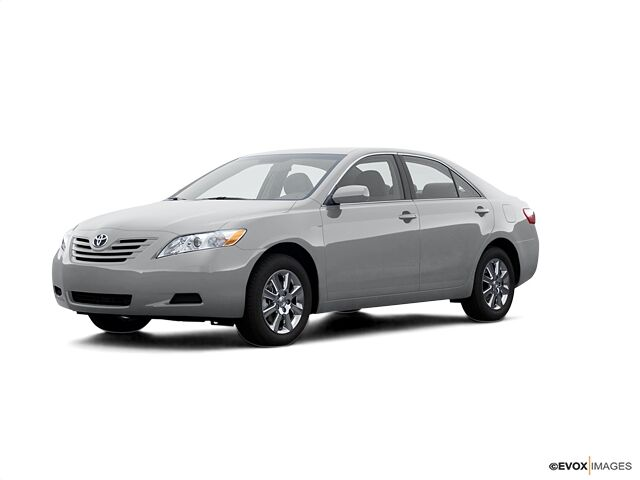 2007 Toyota Camry LE 5-Spd AT Indianapolis IN