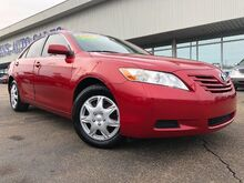 2007_Toyota_Camry_LE 5-Spd AT_ Jackson MS
