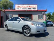 2007_Toyota_Camry_LE 5-Spd AT_ Reno NV