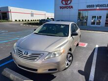 2007_Toyota_Camry_LE_ Central and North AL