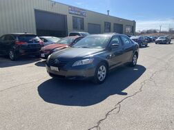 2007_Toyota_Camry_LE_ Cleveland OH
