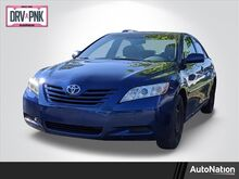 2007_Toyota_Camry_LE_ Cockeysville MD