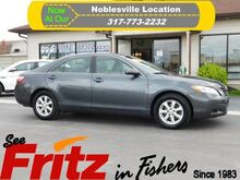 2007_Toyota_Camry_LE_ Fishers IN
