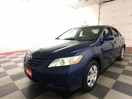 2007_Toyota_Camry_LE_ Fond du Lac WI