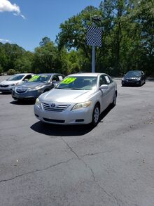 2007_Toyota_Camry_LE_ Gainesville FL