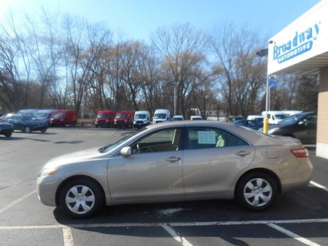 2007 Toyota Camry LE Green Bay WI