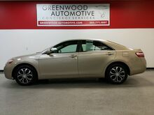 2007_Toyota_Camry_LE_ Greenwood Village CO
