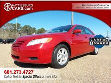 2007_Toyota_Camry_LE_ Hattiesburg MS