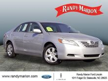 2007_Toyota_Camry_LE_ Hickory NC