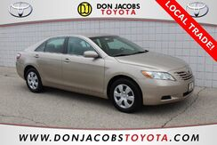 2007_Toyota_Camry_LE_ Milwaukee WI