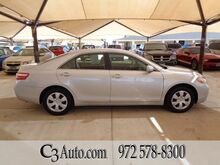 2007_Toyota_Camry_LE_ Plano TX