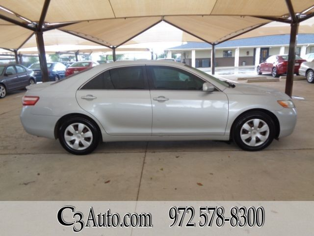 2007 Toyota Camry LE Plano TX
