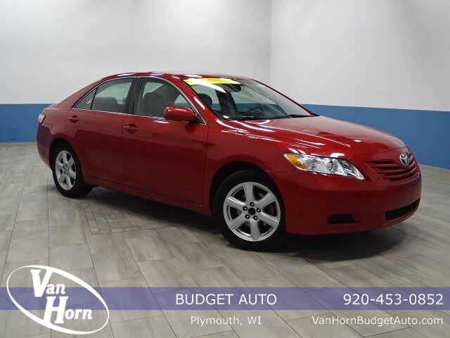 2007 Toyota Camry LE Plymouth WI