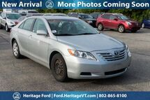 2007 Toyota Camry LE South Burlington VT