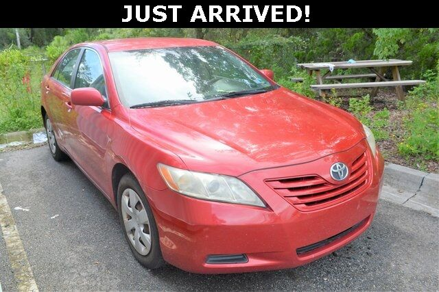 2007 Toyota Camry LE St. Augustine FL