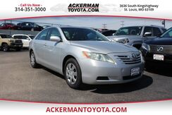 2007_Toyota_Camry_LE_ St. Louis MO