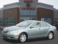 2007 Toyota Camry LE Whitehall WV