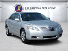 2007_Toyota_Camry_LE_ Fort Wayne IN