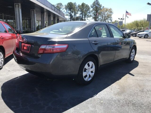 2007 Toyota Camry SE Gainesville FL