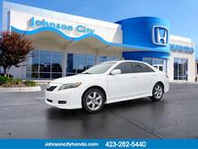 2007_Toyota_Camry_SE_ Johnson City TN