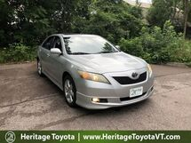 2007 Toyota Camry SE South Burlington VT