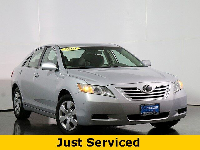 2007 Toyota Camry W/CD Player Chicago IL