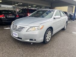 2007_Toyota_Camry_XLE_ Cleveland OH
