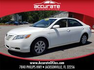 2007 Toyota Camry XLE Jacksonville FL