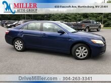 2007_Toyota_Camry_XLE_ Martinsburg WV