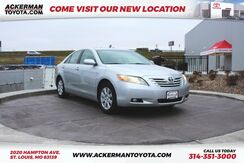 2007_Toyota_Camry_XLE_ St. Louis MO