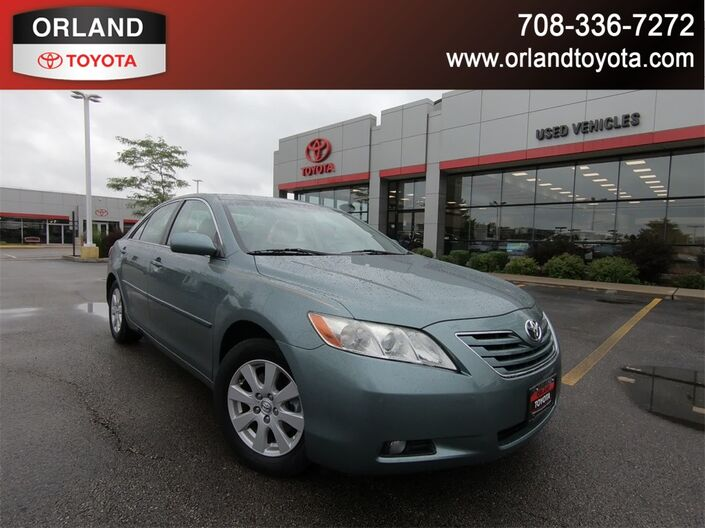 2007 Toyota Camry XLE Tinley Park IL
