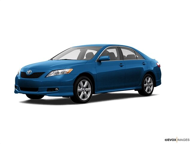 2007 Toyota Camry XLE V6 Indianapolis IN