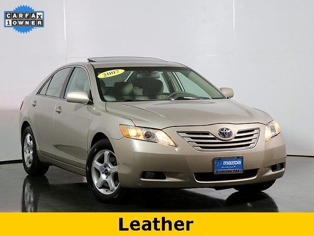 2007 Toyota Camry XLE W/Leather Chicago IL